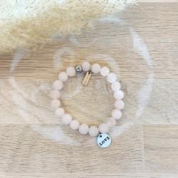 Bracelet Amour et réconfort