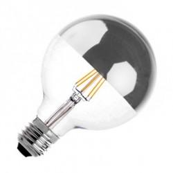 Ampoule miroir 125mm