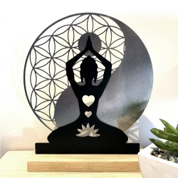 Lampe Yoga Zen