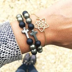 Bracelet Mémoire & Vitalité