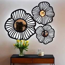 Miroir lumineux Flowers...
