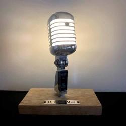 Lampe Micro Vintage