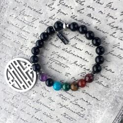 Bracelet 7 Chakras...