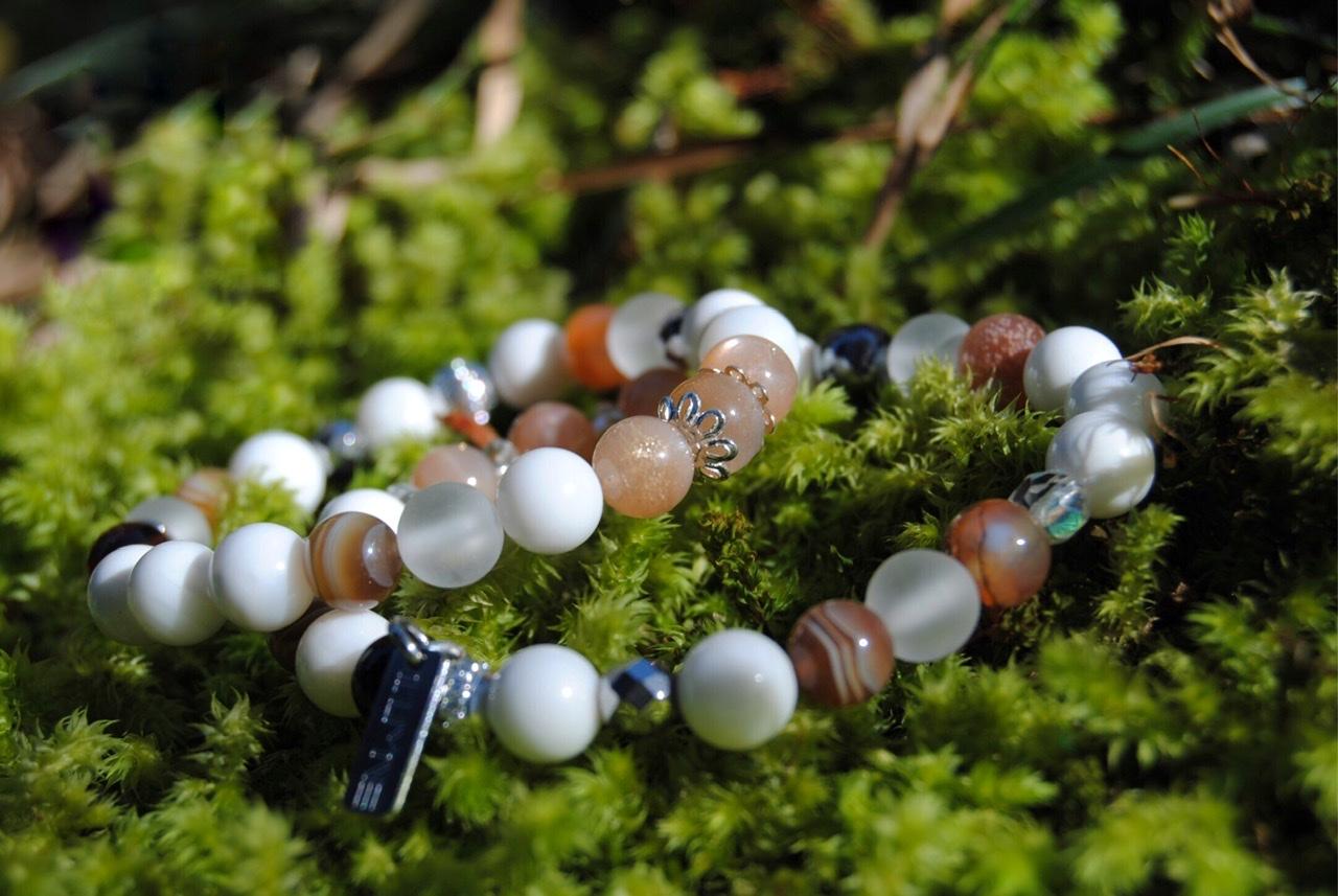 Bracelets il-umine